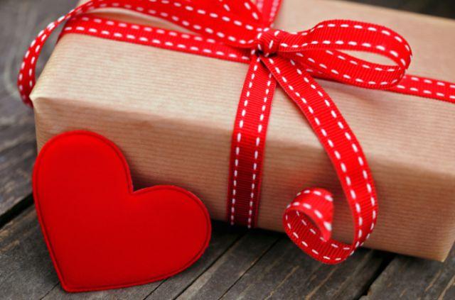 Сюрпризи для коханого: ідеї до Дня Святого Валентина. Частина 1