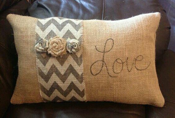 Декоративні подушки своїми руками