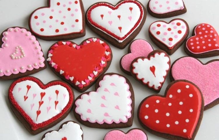 Цікаві ідеї подарунків на День святого Валентина