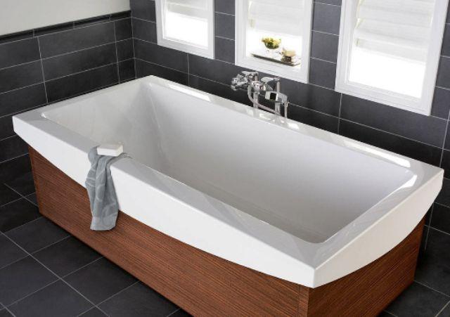 Рідкий акрил для відновлення ванни