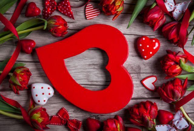 Сюрпризи для коханого: ідеї до Дня Святого Валентина. Частина 2