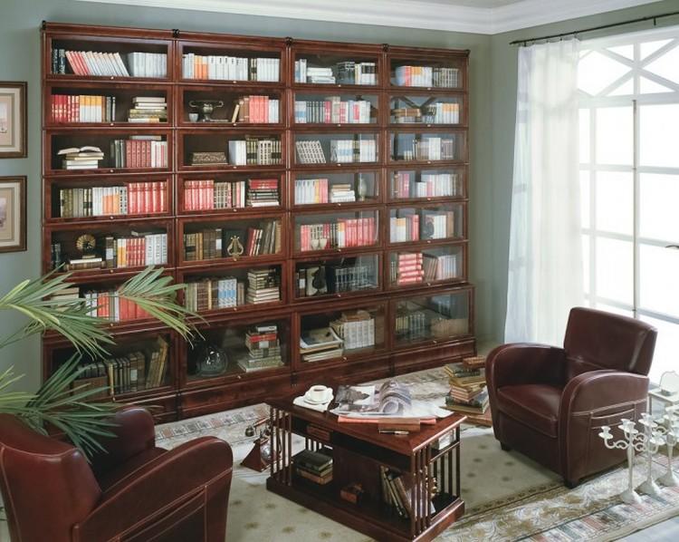 Облаштування домашньої бібліотеки