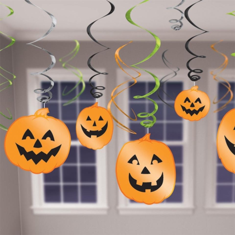 Ідеї декору у стилі Halloween (Відео)