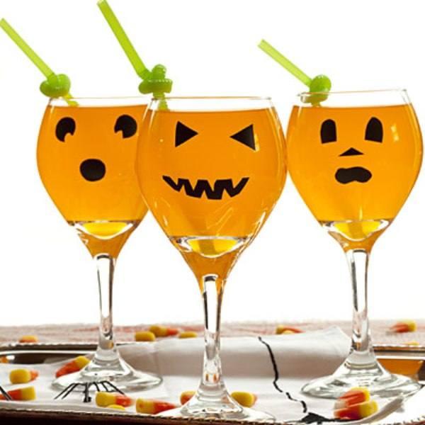 Келихи для Halloween