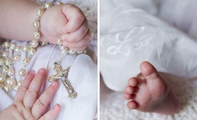Вибір імені для дитини на честь Святих