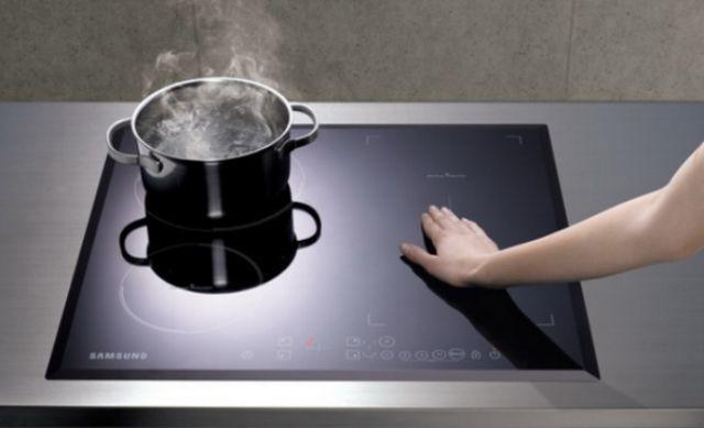 Індукційна плита: переваги та недоліки. Критерії виробу.