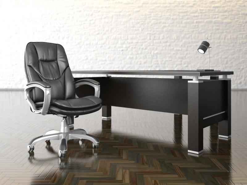Як обрати офісне крісло для керівника