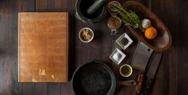Образи нової кухні