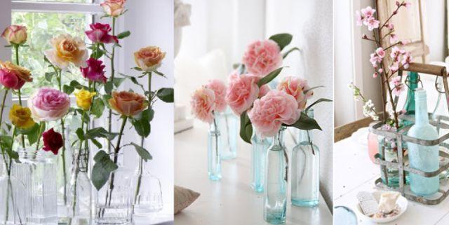 Квіти в інтер'єрі