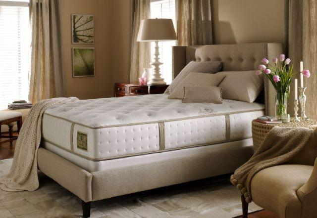 Як обрати правильний матрац для сну?