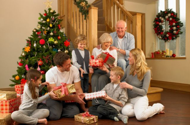 Організація свята для дорослих та дітей