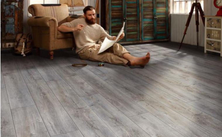 Тепло, комфортно й естетично: тепла підлога Veria на дачі
