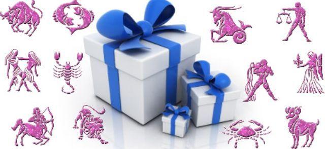 Кожному своє - обираємо подарунки на Новий рік за знаками Зодіаку.