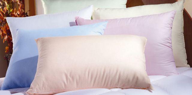 Як правильно прати подушку