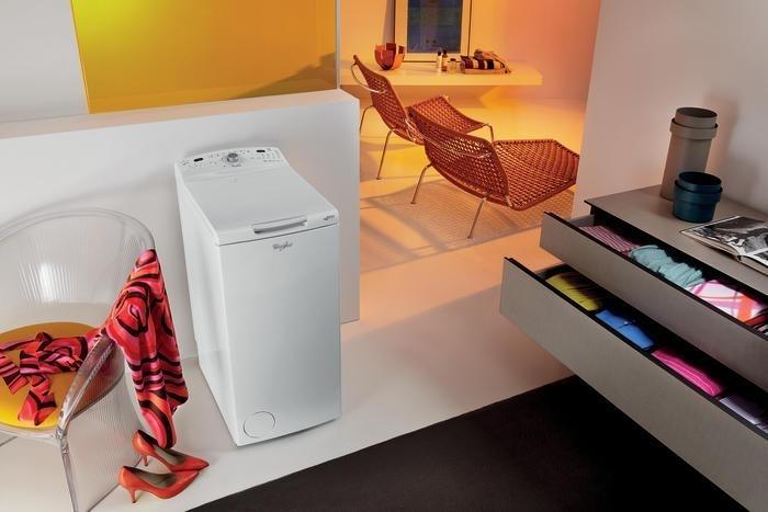 Як вибрати пральну машину?