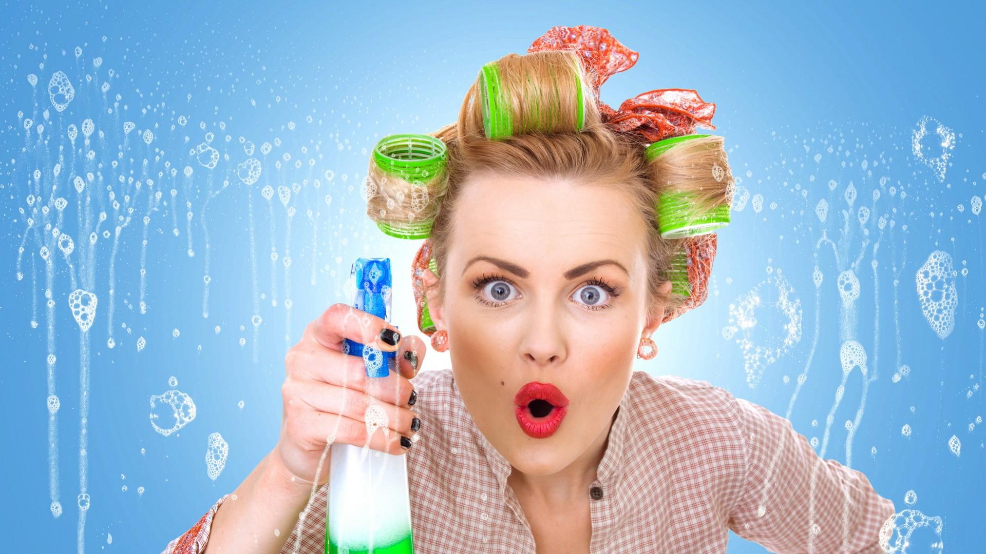 5 правил прибирання для тих, хто страждає від алергії