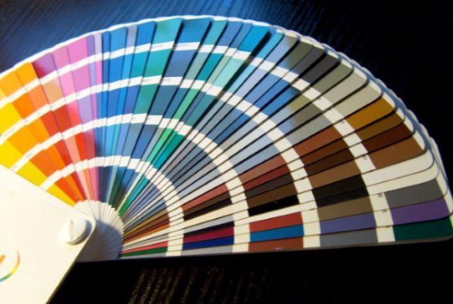 Психологія кольору в інтер'єрі