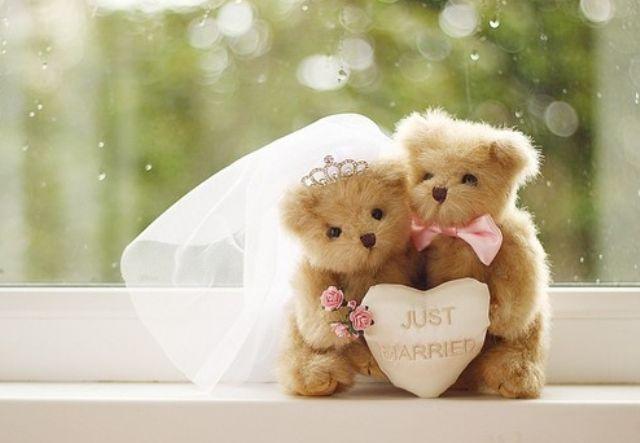 Що подарувати на річницю весілля?