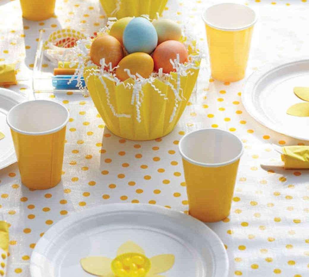 Сервіруємо стіл до Великодня