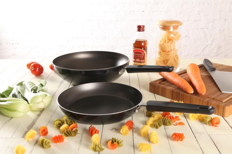 Як вибрати сковорідку?