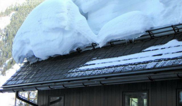 Безпека взимку: обираємо снігозатримувачі