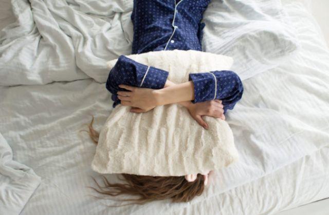 Правила здорового сну