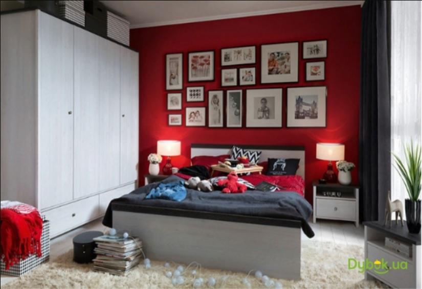 Модульна спальня: на що звернути увагу при купівлі онлайн