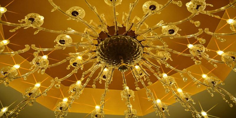Стельові світильники: різновиди