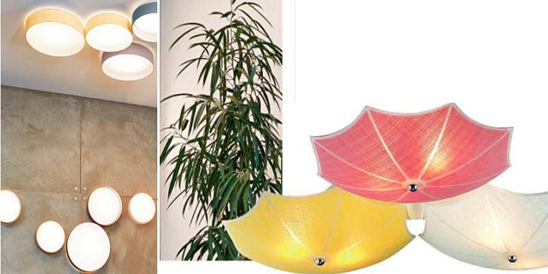 Стельові світильники: вибір та особливості використання