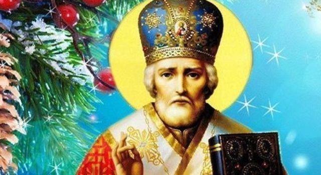 Ой, хто, хто Миколая любить (все про свято)