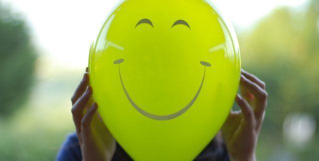 Що нам потрібно для щастя?