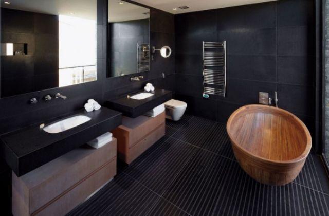 Модно та актуально: дизайн інтер'єру ванної кімнати у 2018 році