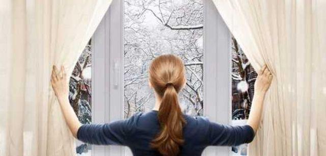 Регулювання пластикових вікон