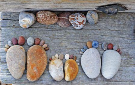 Вироби з природного матеріалу своїми руками