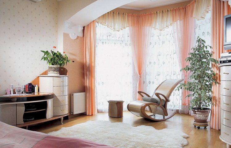 Балкон як частина кімнати