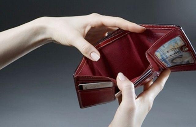 Як дотягнути до зарплати після новорічних свят?