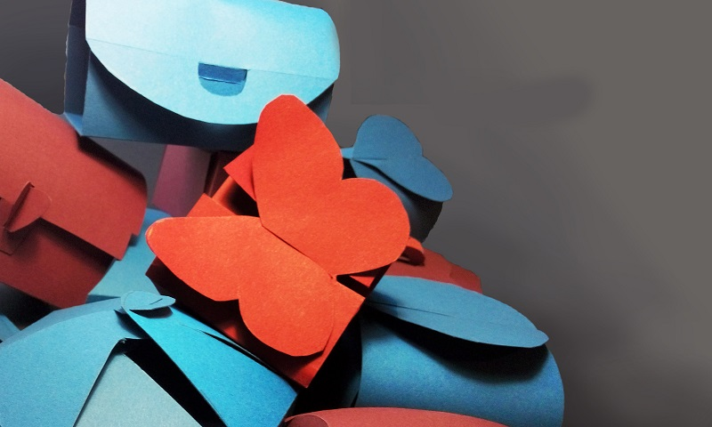 12 варіантів подарункових коробочок своїми руками