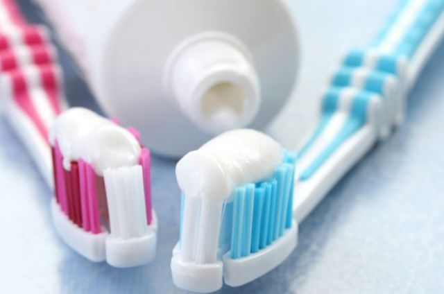 Як обрати зубну пасту?